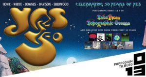 Celebrating 50 years of YES